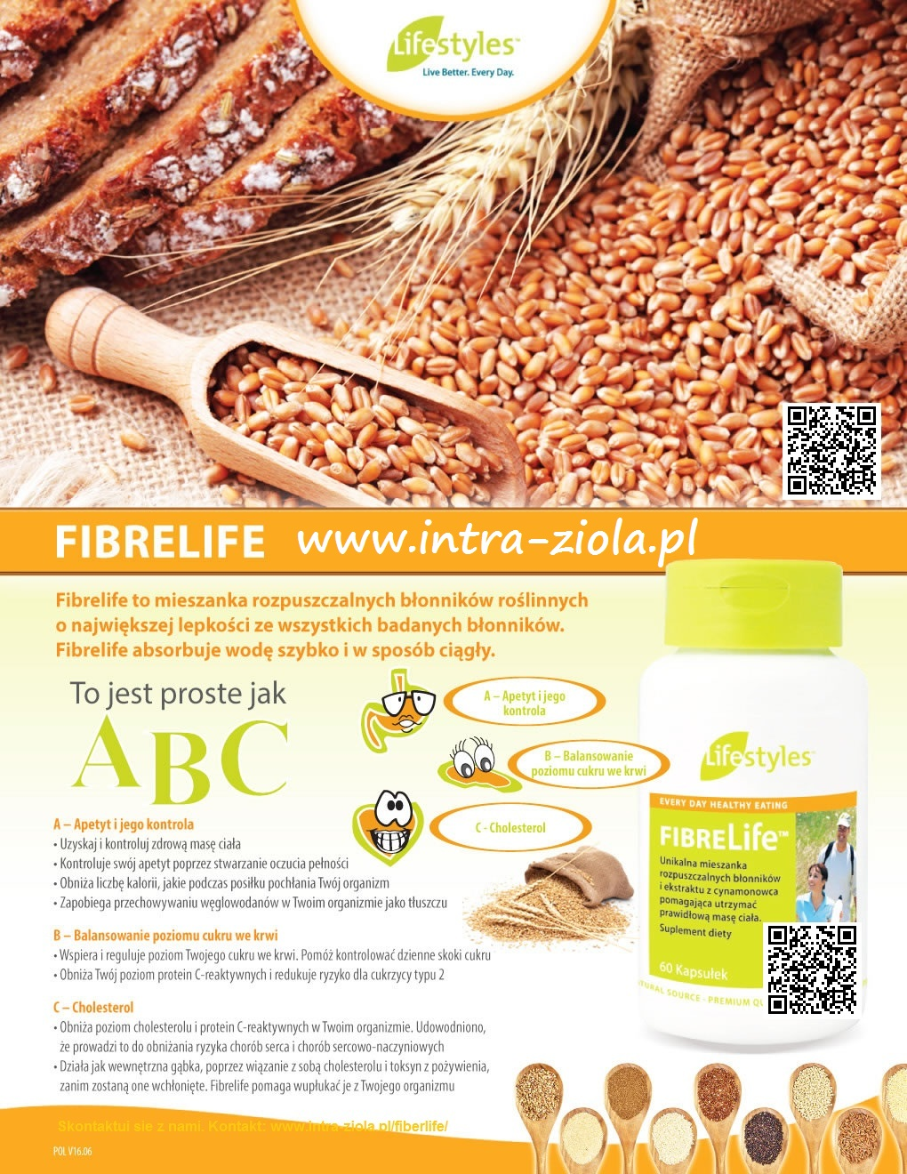 fiberlife lifestyles poland