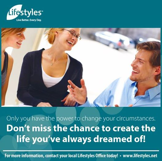 Lifestyles Opportunity